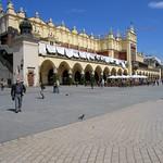 Sukiennice na Rynku Głównym w Krakowie thumbnail