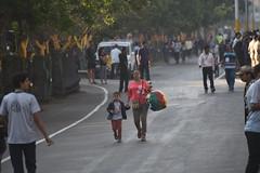 Vasai-Virar Marathon 2018 - Preparation for fun run