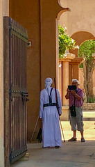 Sheik Zayed Palace, Al Ain (mpoutside) Tags: dubai zayed palace people alain abudhabiemirate unitedarabemirates ae