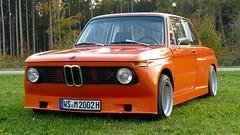 BMW 2002 tii (vwcorrado89) Tags: bmw 2002 tii 2002tii 02