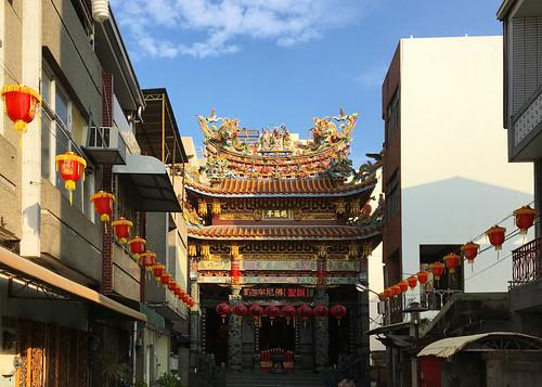 Taiwan - Tainan City