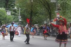 IMG_9689 (clarisel) Tags: c 2018 photo by clarisel gonzalez eldesfiledelahispanidad hispanicheritageparade columbus newyorkcity latino parade