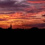 Langwarden in the sunset thumbnail