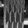 Concrete Textile / Elijah Porter (_ElijahPorter) Tags: digitalfabrication digitaltextiles gfrc highperformanceconcrete castplaster plaster concrete ultracal textile facade model architecture architecturalmodel prototype elijahporter generativedesign modular