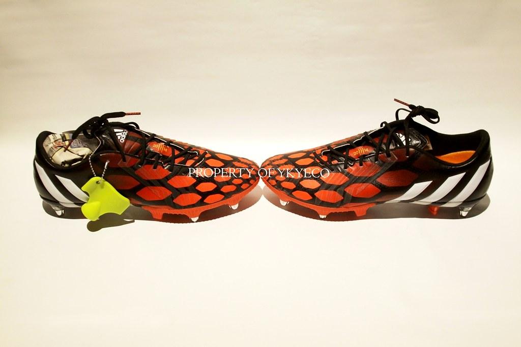 00d315a54fd9 -PREDATOR INSTINCT SG- ADIDAS OFFICIAL UEFA CHAMPIONS LEAGUE 2014-2015  FOOTBALL BOOTS 03