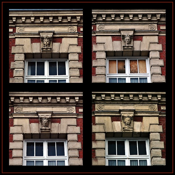 The World's Best Photos of collage and windows - Flickr Hive