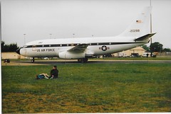72-0288 Boeing T-43 US Air Force (graham19492000) Tags: 720288 boeing t43 usairforce b737
