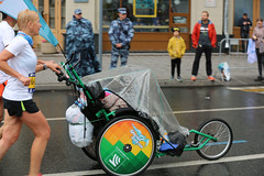 QI8A3729 (komissarov_a) Tags: 45thmoscowmarathon 2018 september23rd triumph spirit pouringrain annual moscow russia 262mile distance kremlin luzhniki wheelchairdivision sport athletics runners tradition healthy choice komissarova streetphotography canon mark3 m3 rgb people марафон москва россия традиция дождь участники спортсмены парккультуры кремлевскаянабережная зарядье испытание атлеты спорт китайгород сентябрь кремль победа результат фотографы running girls women finish color photographer dynamics soakingwet paramarathon event race walk run thousands motivation organization cool medal expression