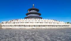 天壇 (werner boehm *) Tags: wernerboehm hongkong macao shanghai peking beijing citascape stadt thegreatwall chinesische mauer