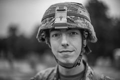 180928-Z-NI803-0584 (New Jersey National Guard) Tags: usa usarmy army nationalguard armynationalguard newjerseynationalguard newjerseyarmynationalguard njarng njng newjersey jbmdl jointbasemcguiredixlakehurst bct3 tccc tacticalcombatcasualtycare 63w combatmedic medic medicaltraining 187thmedicalbattalion mobiletrainingteam mtt military range training blackandwhite nj