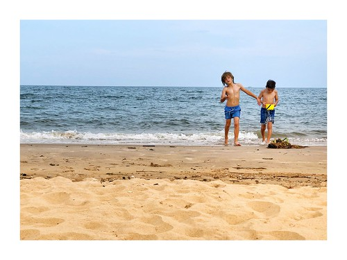 Hua Hin Beach 2018