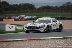 2018 British GT Championship Donington Park00423 (WWW.RACEPHOTOGRAPHY.NET) Tags: 116 britishgtchampionship derbyshire doningtonpark ercsport gt3 leemowle mercedesamg unitedkingdom yelmerbuurman ©craigrobertson