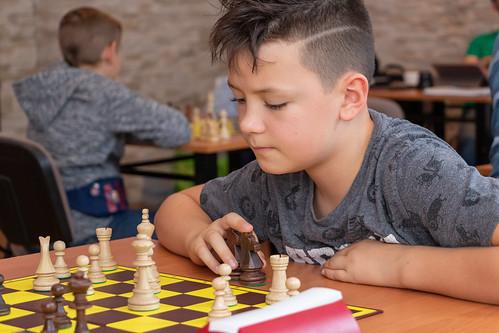 Grand Prix Spółdzielni Mieszkaniowej w Szachach Turniej VII-75
