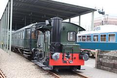 NS, 210 (Chris GBNL) Tags: ns nederlandsespoorwegen train trein 210 sik