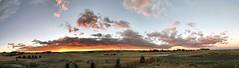 FireSky_3 (northern_nights) Tags: sunrise firesky goldenhour pano panorama cheyenne wyoming red sky clouds dawn