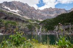 HikingBacklogFull-3 (Bev Wiebe) Tags: alberta hiking july2018 mountains summer twinlakes