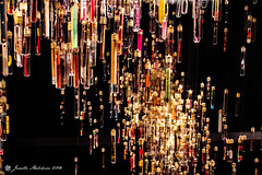 Blurred Lines (jenelle.melchior) Tags: glass abstract tacoma museum art test tube lines texture black