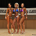 Bikini Masters 2nd Coutts 1st Victoria 3rd Sanchez