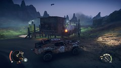 Mad Max_20181012192457 (Livid Lazan) Tags: mad max videogame playstation 4 ps4 pro warner brothers war boys dystopia australia desert wasteland sand dune rock valley hills violence motor car automobile death race brawl scenery wallpaper drive sky cloud action adventure divine outback gasoline guzzoline dystopian chum bucket black finger v8 v6 machine religion survivor sun storm dust bowl buggy suv offroad combat future