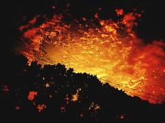 Burn, Fire, Burn. (4zm0d4n666) Tags: photo photoediting picsart photography picture editing edits edit hell fire burn