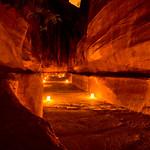 Siq Gorge, Petra. thumbnail