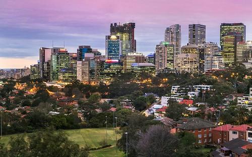 3/52A Premier St, Neutral Bay NSW 2089
