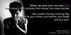 MORALITY (JamesKennedyQuotes) Tags: inspirational thoughts lyrics jameskennedy life love wisdom quotes politics society kyshera death hope depression protest resistance meme konic singer uk wales