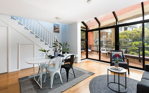 6/18-20 Buckland St, Chippendale NSW 2008