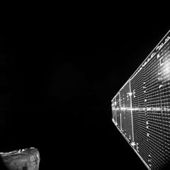 BepiColombo's first image from space (europeanspaceagency) Tags: esa europeanspaceagency space universe cosmos spacescience science spacetechnology tech technology bepicolombo bepi mpo mtm mercury solarsystem jaxa aerospace 宇宙航空研究開発機構 isas mmo 水星探査計画bepicolombo 水星磁気圏探査機mmo 水星探査 solararray selfie