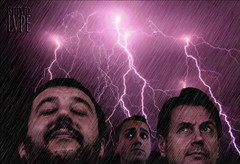 PIOGGIA ACIDA (@LuPe) Tags: moodys rating italia italy manina def manovra salvini dimaio conte cdm outlook renzi rain leopolda