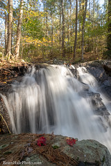 3-watermark-L (Brian M Hale) Tags: secret waterfall autumn leaves foliage long exposure breakthrough photography filters river stream rutland ma mass massachusetts outside outdoors nature new england newengland usa brian hale brianhalephoto