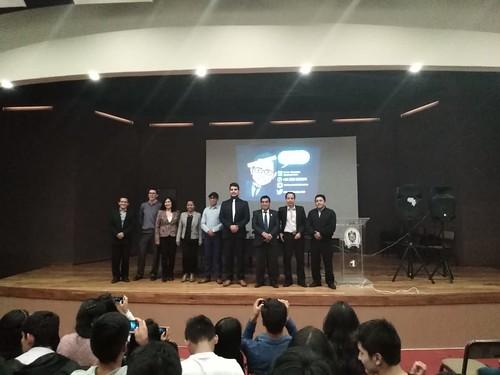 Primera conferencia por los 41 Aniversario de la FCEAC (5)