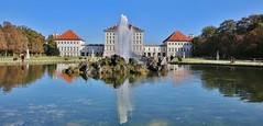 Nymphenburg (Hugo von Schreck) Tags: hugovonschreck nymphenburg germany bavaria europe castle schloss neuhausen münchen bayern greatphotographers tamron28300mmf3563divcpzda010