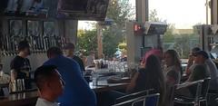 Rock & Brew (heytampa) Tags: restaurant rockbrew conner paxton hey foosball