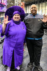DST 2018 - 126 (Jyoti Mishra) Tags: dst 2018 dst2018 destination star trek startrek destinationstartrek nec birmingham tos tng voyager ds9 enterprise discovery tas convention sfconvention