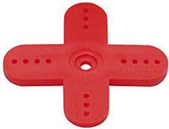 Hitec Super Cross Servo Horn (JD and Beastlet) Tags:
