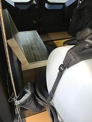 IMG_2294 (jalexartis) Tags: diy kit gear seat bench stand photographersseat photographer'sbench photographer'sstand van fordtransitconnect