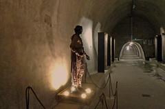 Grič Tunnel (ARRRRT) Tags: ndh arrrrt zagreb croatia crimesagainsthumanity