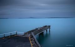 Beachlands Wharf (hakannedjat) Tags: newzealand nz nzmustdo nzmustsee purenewzealand sony sonynz sonya7rii zeiss longexposure