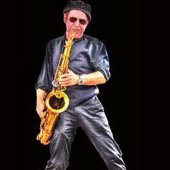 Sax 5th Ave (daystar297) Tags: music portrait portraiture musician jazz blues sax saxophone horn nikon performer artist