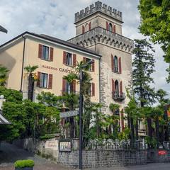 Albergo Castello (Bephep2010) Tags: 2018 7markiii albergo alpha ascona castello frühling ilce7m3 lagomaggiore lakemaggiore palme restaurant sel24105g schweiz sony switzerland tessin ticino alps hotel palm spring ⍺7iii ch