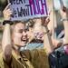 Manifestation nationale pour l'égalité salariale