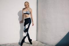 Silja x Vaara (clogz) Tags: silja vaara vaaralifestyle clothing active wear ballet ballerina