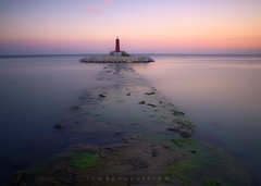 Sunset (sampler1977) Tags: sunset watterscape landscape marinabaixa paisaje agua oceano longexposure colors coucherdusoleil ocaso villajoyosa lavilajoiosa