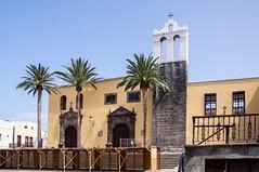 Garachico (Tenerife/Canaries/Espagne) (PierreG_09) Tags: tenerife canaries espagne canarias españa garachico maison architecture couvent sanfrancisco