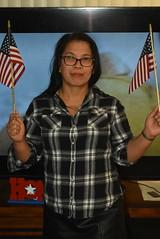 DSC_6308 (Ez2plee4u) Tags: sexy filipina wife husband skirt dress american flag booth high heels dance leg beauty beautiful leather red black yellow tv smile face colorado love happy short