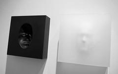 Black and White (Insher) Tags: italy italia murano glass art design venice venezia