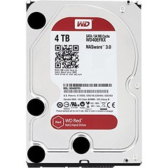WD Red 4TB NAS Hard Disk Drive - 5400 RPM Class SATA 6 GB/S 64 MB Cache 3.5-Inch - WD40EFRX (katalaynet) Tags: follow happy me fun photooftheday beautiful love friends