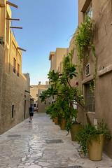 Street scene, Dubai (mpoutside) Tags: dubai street unitedarabemirates ae