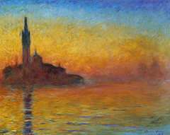Claude Monet - Twilight Venice, 1908 at Bridgestone Museum of Art Tokyo Japan (mbell1975) Tags: tokyo tokyoprefecture japan jp claude monet twilight venice 1908 bridgestone museum art museo musée musee muzeum museu musum müze museet finearts gallery gallerie beauxarts beaux galleria painting impression impressionist impressionism french